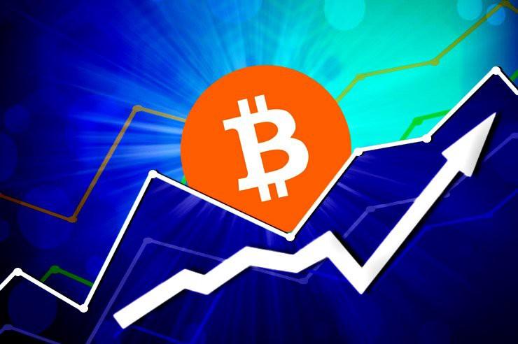 Cena kryptomeny Bitcoin opäť rastie a dosahuje ďalšie rekordy.