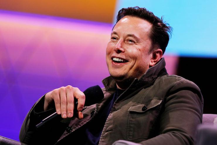 Trhová kapitalizácia spoločnosti Tesla sa v januári pohybovala okolo 100 miliárd dolárov