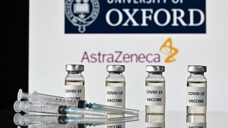 Ďalšia vakcína na ochorenie COVID-19 od zoskupenia Oxford a AstraZeneca v Británií povolená.