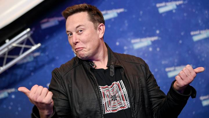 Elon Musk má jednoznačný vplyv.