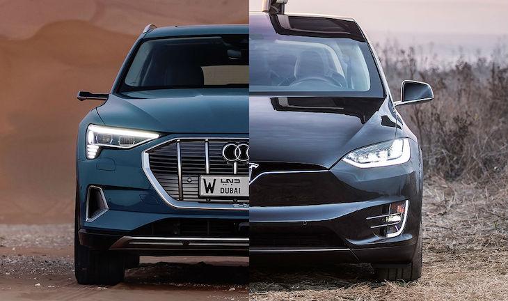 Dokonca skupina VW predbehla spoločnosť Tesla.