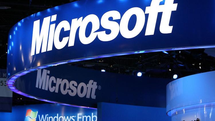 Aktuálne výsledky spoločnosti Microsoft prekonali očakávania.