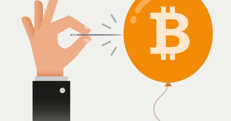 Cena Bitcoinu prešla jednoznačným rozsiahlym nárastom.