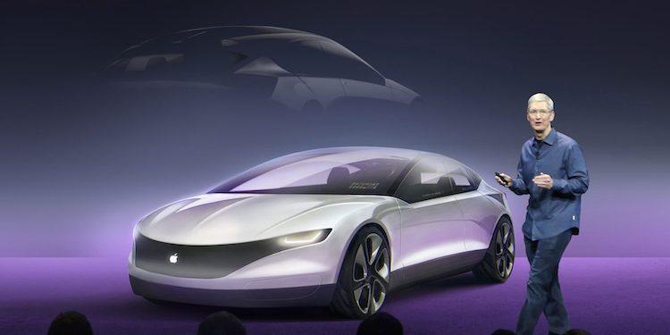 Apple a Hyundai-Kia pracujú na dohode.