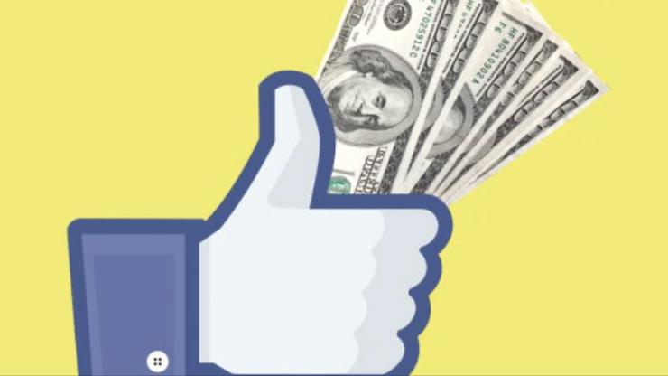 Pohľad na inovácie spoločnosti Facebook.
