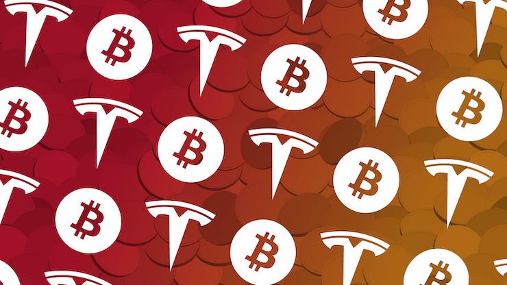 Aký pohľad majú odborníci z oblasti pre nákup Bitcoinu od automobilky Tesla.