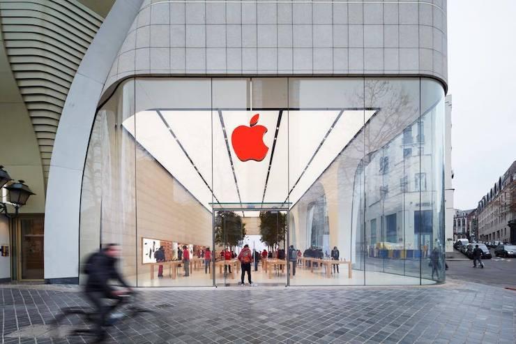 Apple navyšuje investície v nemeckom meste Mníchov.