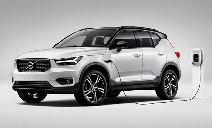 Novinky od spoločnosti Volvo Cars.