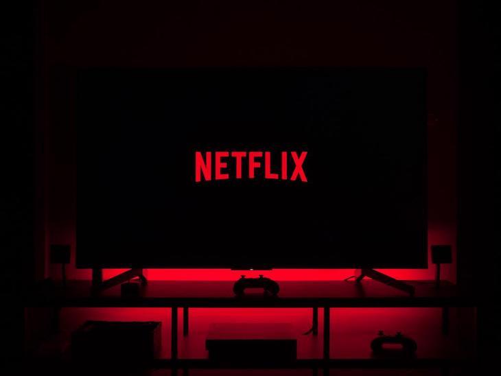 Akcie spoločnosti Netflix v prepade.