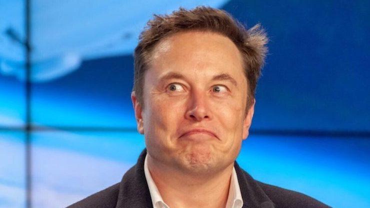 Zakldateľ spoločnosti Neuralink - Elon Musk.