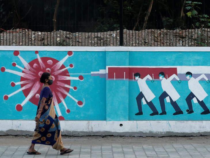 WHO zvyšuje varovanie pred indickou mútaciou koronavírusu.