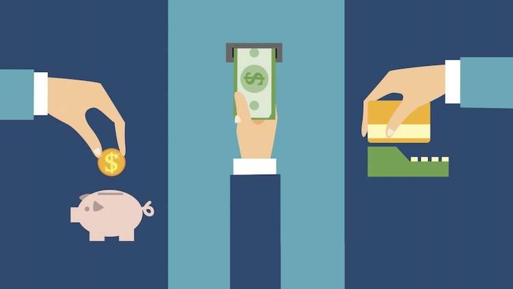 Energetická spotreba ťažby bitcoinov voči tradičnému bankovníctvu.