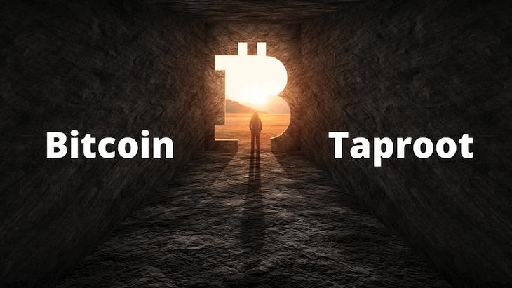 Bitcoin získal novú aktualizáciu - Tarproof.