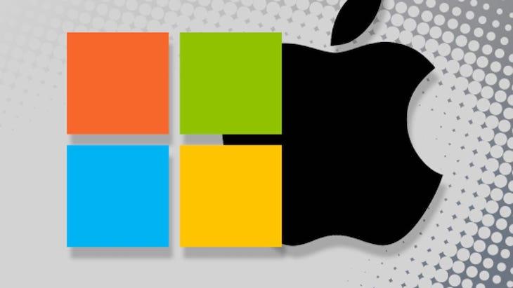 Hodnota spoločnosti Microsoft už cez 2 bilióny dolárov.