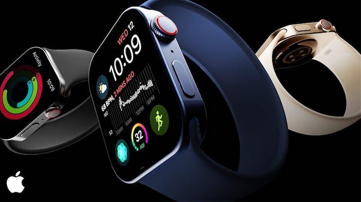 Nová výroba Apple Watch pre rok 2021 čelí komplikáciám.