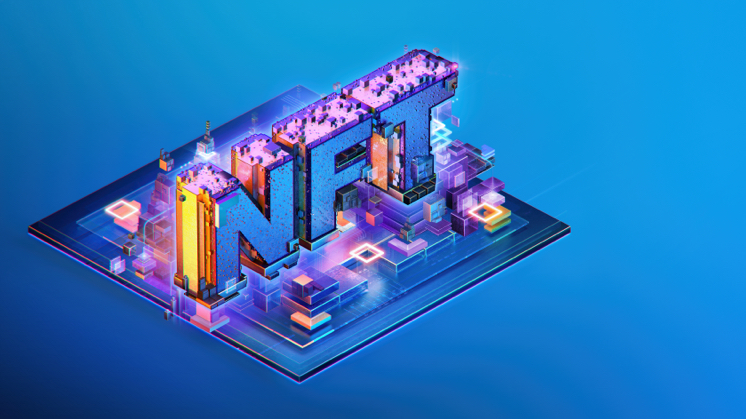 Popularita NFT tokenov opäť rastie.