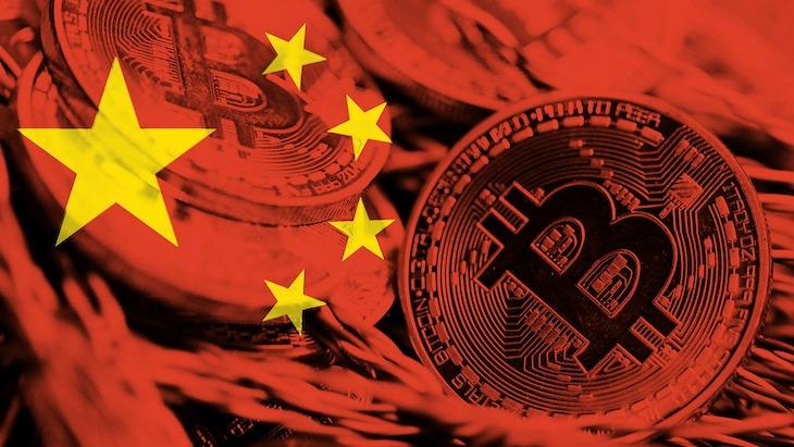 Čína opäť zasahuje proti krytomenám.