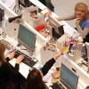 Senzory už sledujú zamestnancov pri práci