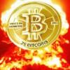 Cena meny Bitcoin dosiahla 2000 dolárov!