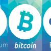 Trh Bitcoinu a iných kryptomien