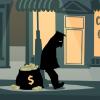 """Visa reštauráciám: """"Získate $ 10 000 ak prestane prijímať hotovosť"""""""