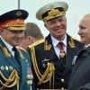Ktoré krajiny nakupujú vojenskú techniku z Ruska?