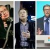 """Elon Musk: """"Umelá inteligencia je väčšou hrozbou ako Severná Kórea"""""""