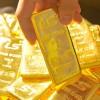 Fyzické zlato by mohlo byť najlepším zaistením proti neistote, avšak…