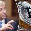 Jamie Dimon (JP Morgan): Bitcoin je podvod
