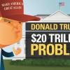 Prečo $20 biliónový dlh USA nie je až takým veľkým problémom