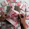 Hotovosti v Číne odzvonilo