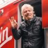 """Richard Branson: """"Vláda by mala dať každému výplatu"""""""