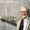 """Buffett: Dlhodobí investori robia jednu """"veľkú chybu"""""""