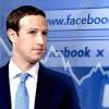 Hodnota spoločnosti Facebook dnes prepadla o $ 37 miliárd