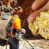 Rebríček 10 krajín s najväčšou produkciou zlata