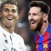 5 najlepšie platených futbalistov sveta