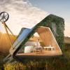 Domy navrhnuté pre technologickú elitu