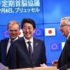 EÚ a Japonsko podpísali obchodnú dohodu, ktorá pokrýva tretinu svetového hospodárstva