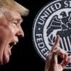 Trump sa vyjadril k politike Centrálnej banky USA