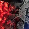 Kryptomeny za 3 dni prišli o $18 miliárd