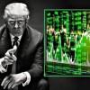 Graf: Ako sa trhy zmenili od doby, kedy sa Trump stal prezidentom