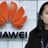 Manažérka firmy Huawei v Kanade zatknutá