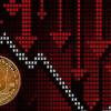 Cena Bitcoinu v strate pokračuje – klesá na 15-mesačné minimum