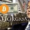 JPMorgan sa snaží zmeniť finančný systém cez kryptomeny