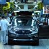 Automobilka Honda zatvára svoju jedinú britskú továreň