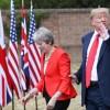 Nádej Británie na obchodnú dohodu s USA utrpela veľký úder