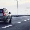 Volvo znížilo maximálnu rýchlosť automobilov
