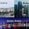 Aktuálny rebríček najdrahších miest sveta