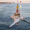 Projekt tvorby energie z morských prúdov dosiahol ďalší rekord
