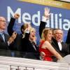 Akcie firmy Medallia v debute vzrástli až o viac ako 75%